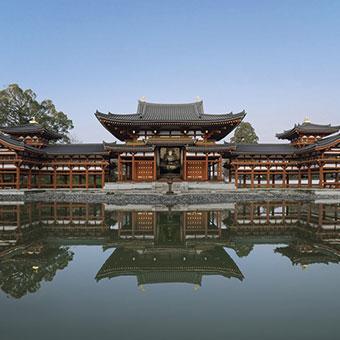 Kyoto-Nara-Uji