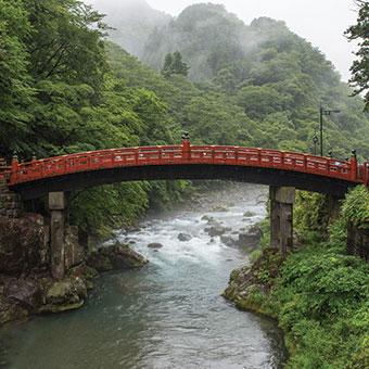 nature de Nikko