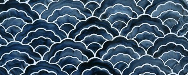 tissu japonais